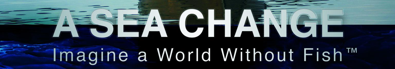 A sea change - documentário, direção de Barbara Ettinger & Co-Produzido por Sven Huseby