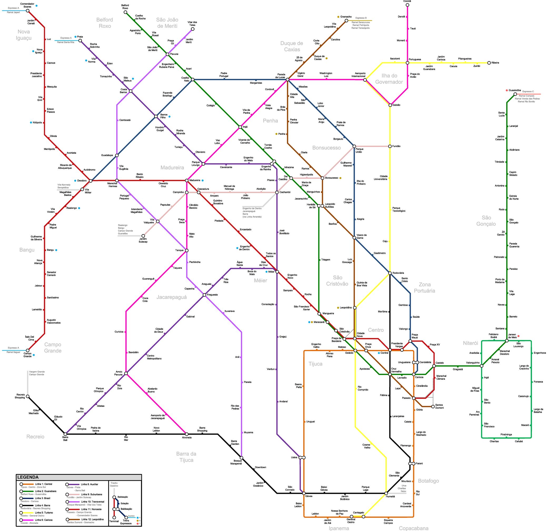 metro87
